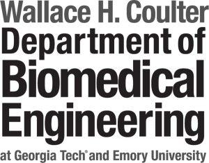 Coulter BME Georgia Tech - Logo