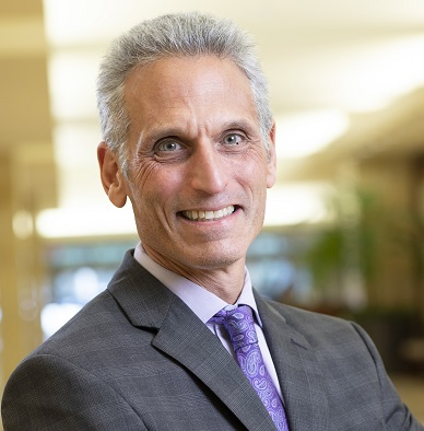 Dr. Adam Perlman of Mayo Clinic